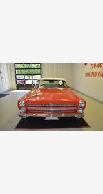 1966 Mercury Comet Caliente  for sale 101173971