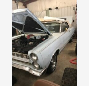 1966 Mercury Comet for sale 101023636