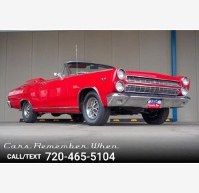 1966 Mercury Comet Classics for Sale - Classics on Autotrader