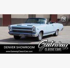 1966 Mercury Comet for sale 101332362