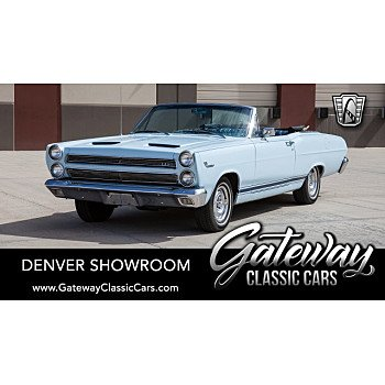 1966 Mercury Comet for sale 101332362