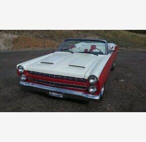 1966 Mercury Comet for sale 101345826