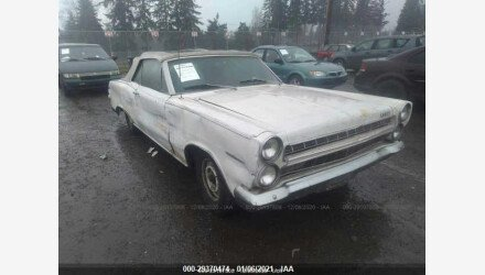 1966 Mercury Comet for sale 101434251
