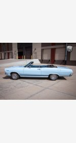 1966 Mercury Comet for sale 101462163