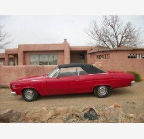 1966 Mercury Cyclone for sale 100832183