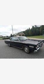 1966 Mercury Montclair for sale 101031868