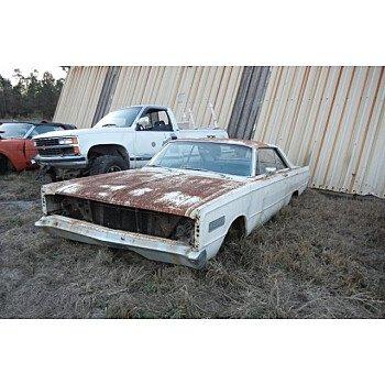 1966 Mercury Montclair for sale 101626318