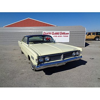 1966 Mercury Monterey for sale 100917429