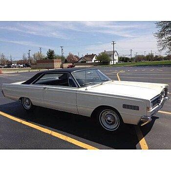 1966 Mercury Monterey for sale 101541745