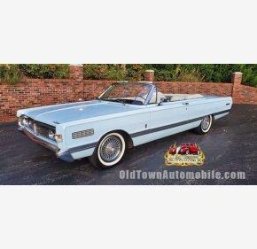1966 Mercury Parklane for sale 101412634