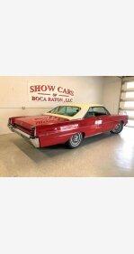 1966 Mercury S-55 for sale 101315869