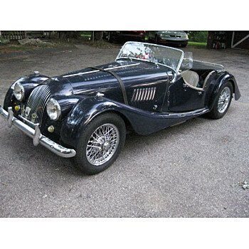 1966 Morgan Plus 4 for sale 100762747