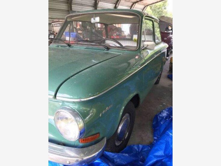 1966 Nsu Prinz for sale 101398807