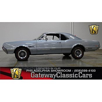 1966 Oldsmobile 442 for sale 100964910