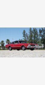 1966 Oldsmobile 442 for sale 100982480