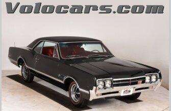 1966 Oldsmobile 442 for sale 101034253