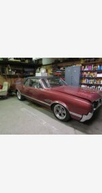 1966 Oldsmobile 442 for sale 101096255