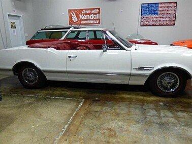 1966 Oldsmobile 442 for sale 101132340