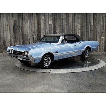 1966 Oldsmobile 442 for sale 101134199