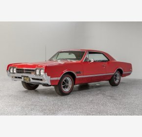 1966 Oldsmobile 442 for sale 101166957
