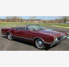 1966 Oldsmobile 442 for sale 101316406