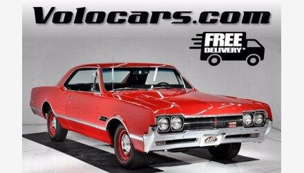 1966 Oldsmobile 442 for sale 101399391