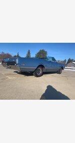 1966 Oldsmobile 442 for sale 101406259