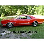 1966 Oldsmobile 442 for sale 101569365