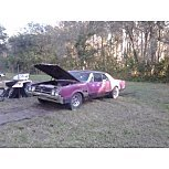1966 Oldsmobile 442 for sale 101608536