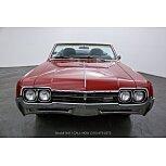 1966 Oldsmobile 442 for sale 101619136