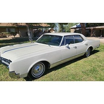 1966 Oldsmobile 88 for sale 100828235