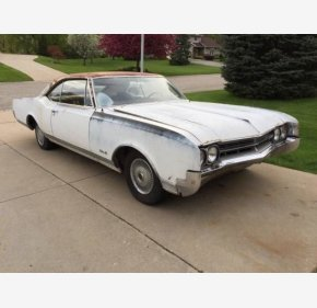 1966 Oldsmobile 88 for sale 100885830