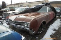 1966 Oldsmobile 88 for sale 101092501