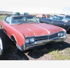 1966 Oldsmobile 88 for sale 101142411