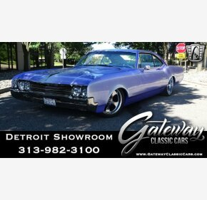 1966 Oldsmobile 88 for sale 101164650