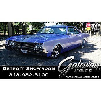 1966 Oldsmobile 88 for sale 101164650
