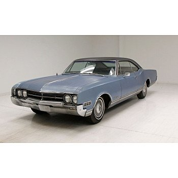 1966 Oldsmobile 88 for sale 101271638