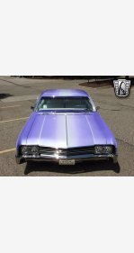 1966 Oldsmobile 88 for sale 101452128