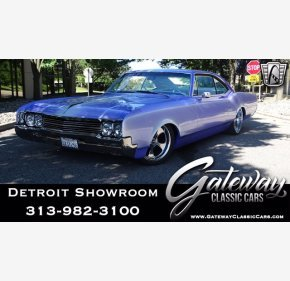 1966 Oldsmobile 88 for sale 101473512