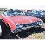 1966 Oldsmobile 88 for sale 101584417