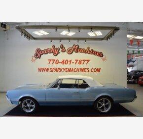 1966 Oldsmobile Cutlass for sale 101173970