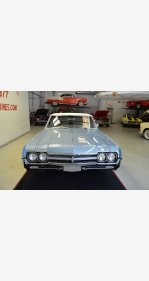 1966 Oldsmobile Cutlass for sale 101173970