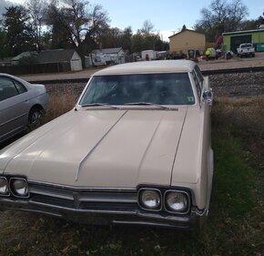 1966 Oldsmobile Cutlass LS Sedan for sale 101225598