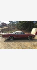 1966 Oldsmobile Cutlass for sale 100827985