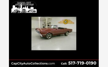 1966 Oldsmobile Cutlass for sale 101009057