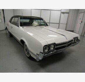 1966 Oldsmobile Cutlass for sale 101013151