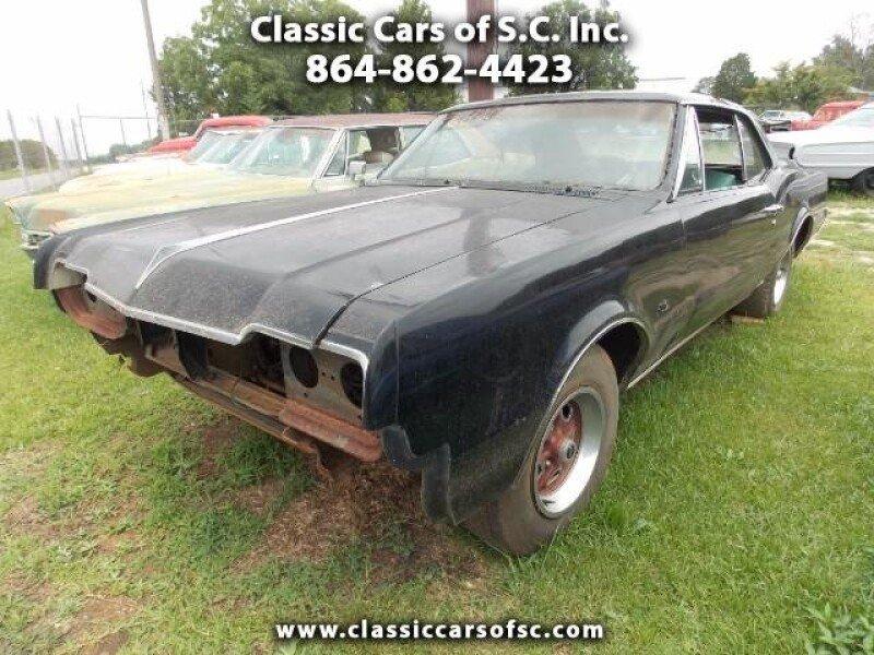 Oldsmobile Cutlass Classics For Sale Classics On Autotrader