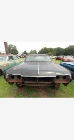 1966 Oldsmobile Cutlass for sale 101076379