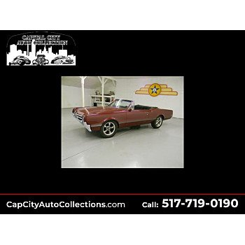 1966 Oldsmobile Cutlass for sale 101216923
