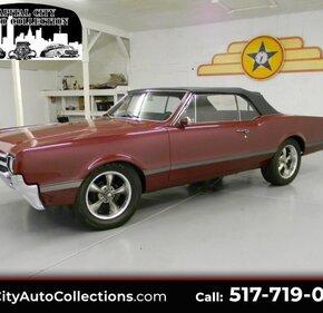 1966 Oldsmobile Cutlass for sale 101265743